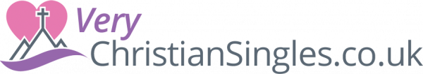 Very Christian Singles logo