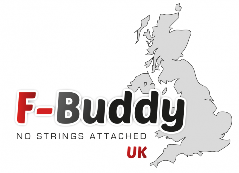 F-Buddy UK Logo