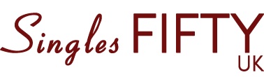 Singles Fifty Logo